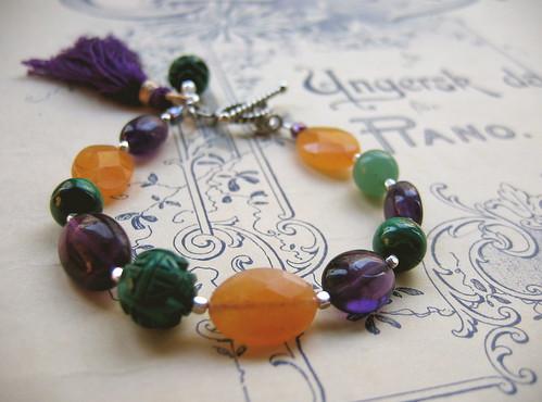 Bazaar bracelet