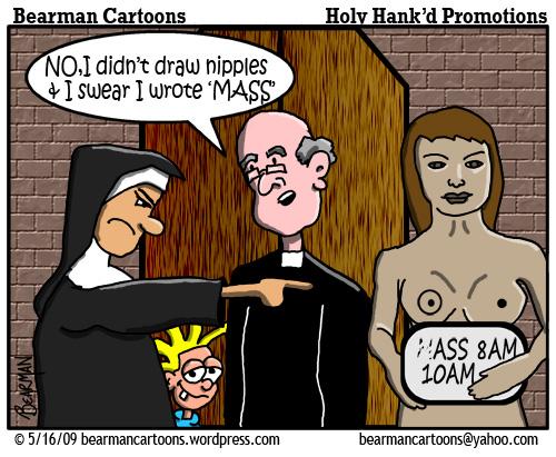 5 15 09 Bearman Cartoon Mannequin2 copy