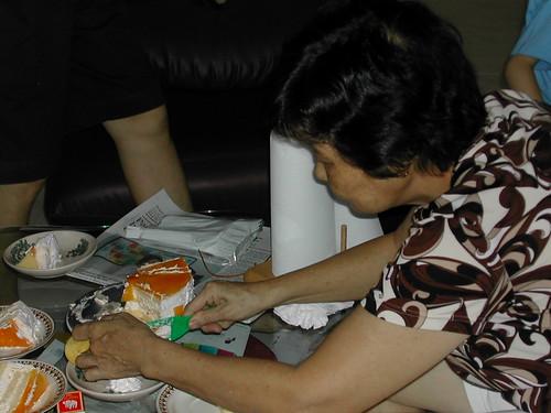 Happy Birthday, Mum! (2)
