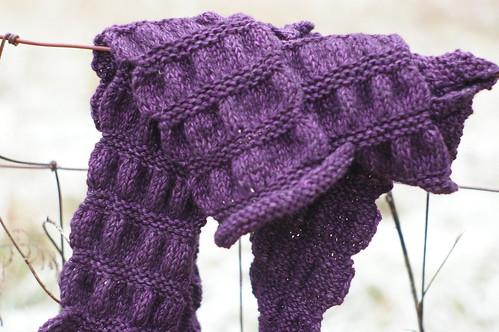 runchy scarf 2
