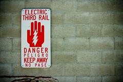 Third Rail by kreg.steppe on Flickr