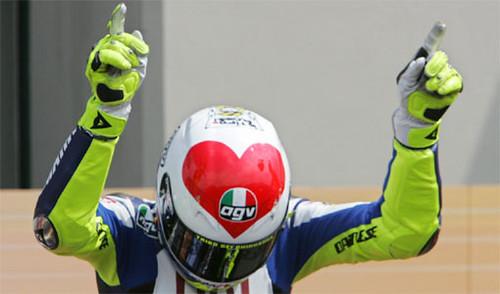 Rossi Heart