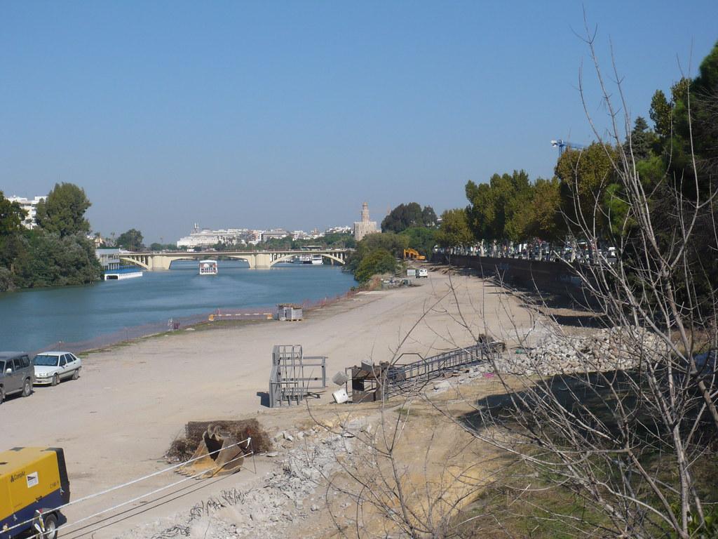 Muelle de las Delicias