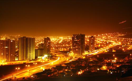 Noche de fuego - Polimero - © Todos los derechos reservados.