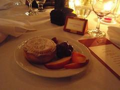Dessert  - Wedding pie!