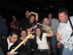 Rock Band Heroes