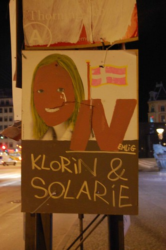 Klorin & solarie