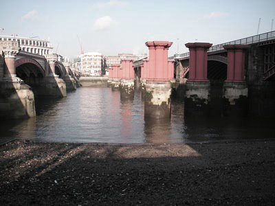 Old Blackfriars