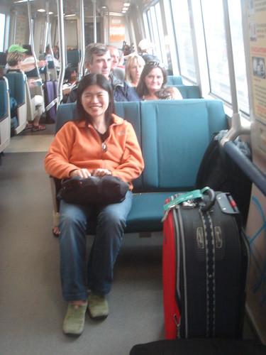 San Francisco 地鐵