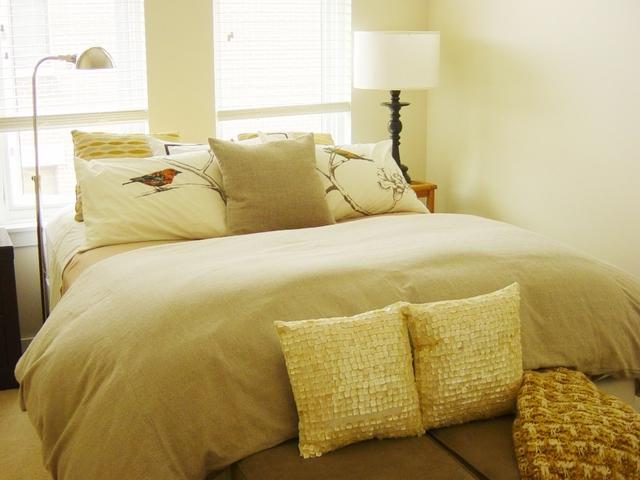 Apartment Therapy Chicago {Meet Meg + John}