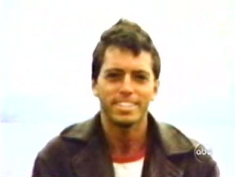 Taken from the ABC 20/20 special about Chris Mccandless