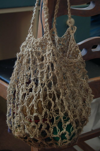 aloo market bag