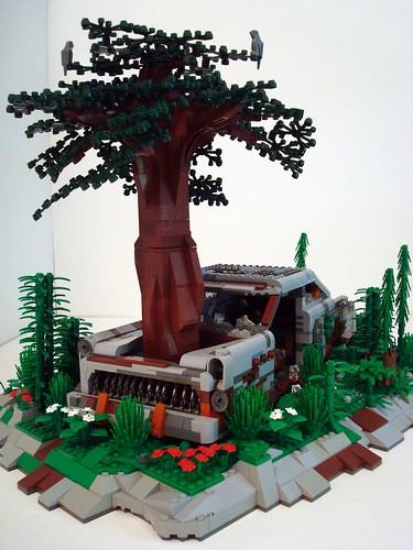 LEGO 1949 Buick