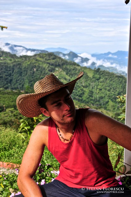 KLR 650 Trip Colombia 153