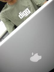 Digg T-shirt 03