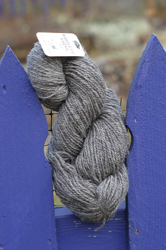 grey bartlett yarn