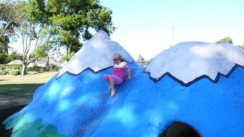 Wanganui Playground