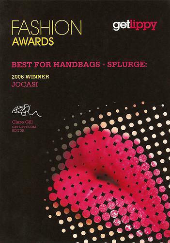 get lippy award