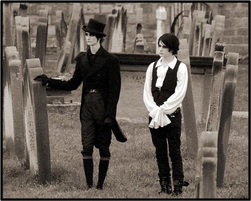 Gothic kids