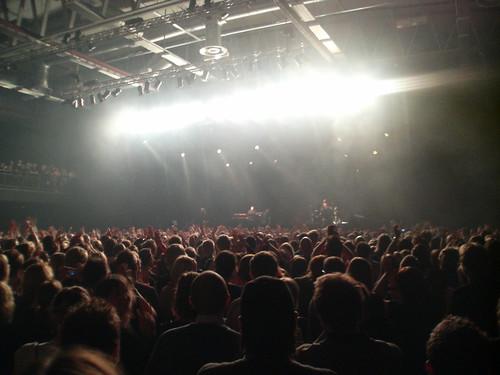Publik på Kent