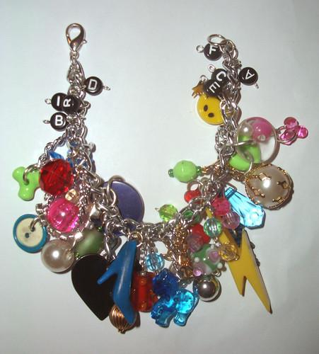 Birdface Bracelet