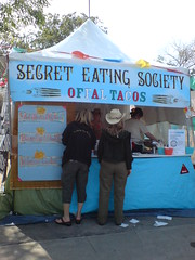 Offal Tacos