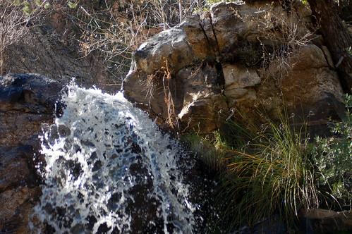 Bridleveil Falls