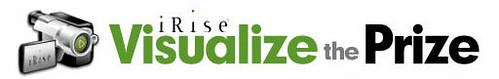 iRise Visualize the Prize Video Contest