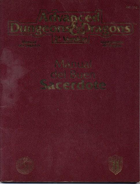 Manual del Buen Sacerdote