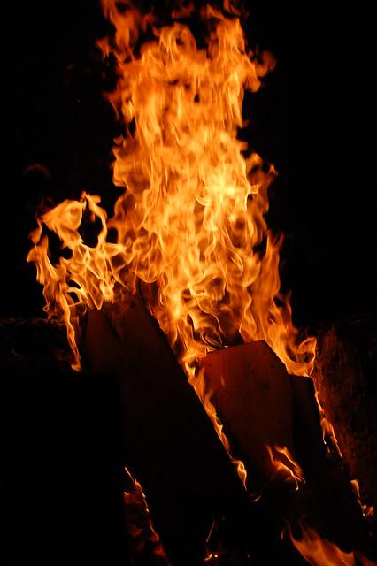 Burn Baby, Burn!