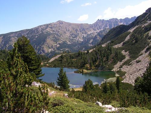 Рибното Василашко езеро отново