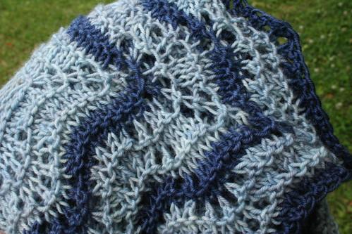 for Rav: Hap Blanket