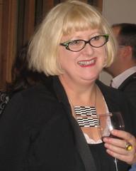 Sally Gardner