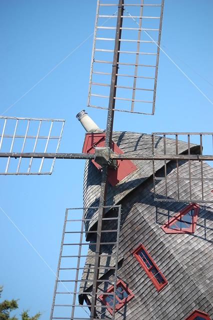 South Hampton Windmill