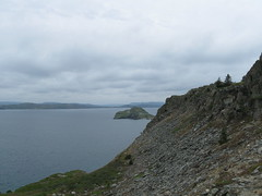 The Cliffs Outside Bay Roberts