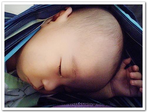 [育兒日誌]原來嬰兒睡覺不能拍照? @VIVIYU小世界