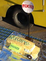 Another Taco Nazo Cake...dedicated to Fox 28