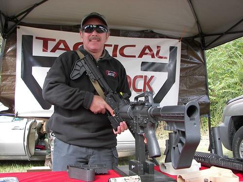 Tactical DuoStocks Doug Jennings