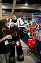 Comic-Con International 2009-38