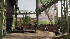 MTVplay4climate: Budapest venue.