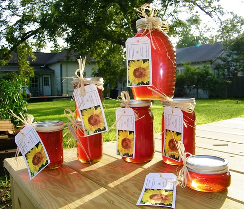 Guadalupe County Honey