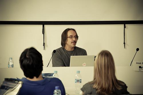 WordCamp Spain 2009-24
