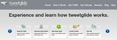 TweetGlide Screenshot 1