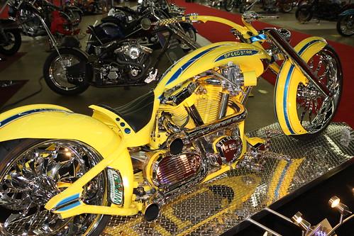 2010 Rick Fairless Bike Show