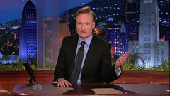 The Tonight Show With Conan O´Brien