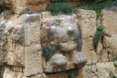 Lion's head, Byblos