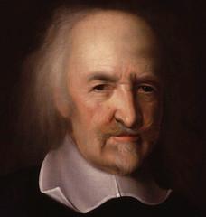 Thomas Hobbes, philosopher
