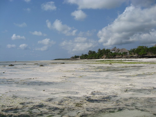 The Widest Beach
