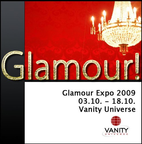 glamour expo