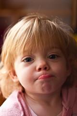 Sad face :(